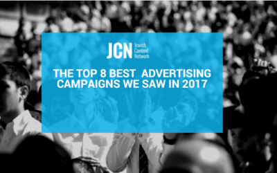 8 Great JCN Advertising Campaigns We Saw in 2017