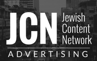 Easily Advertise to The Jewish World