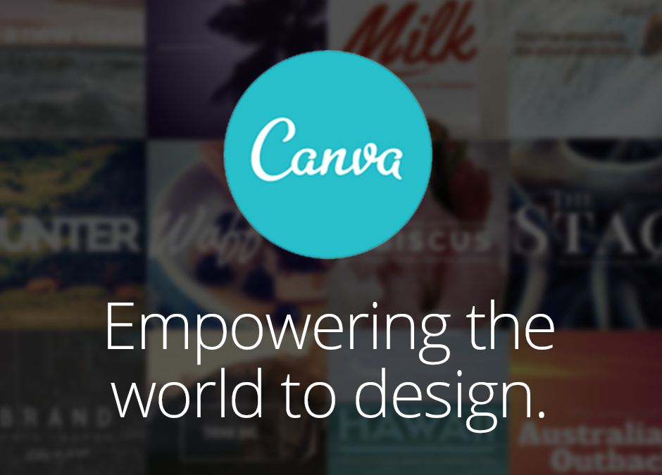Canva – The Secret Marketing Weapon Every Business Should Know About