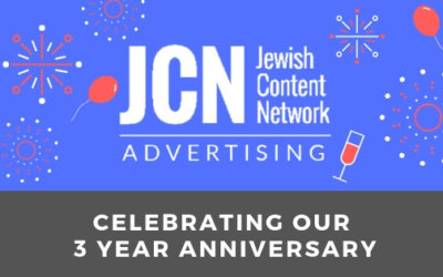 Reflecting on 3 Amazing Years: Chayale Kaufman, CEO and Founder of The Jewish Content Network