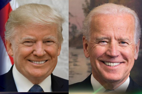 What Do Trump and Biden Agree On?